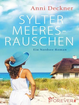 cover image of Sylter Meeresrauschen