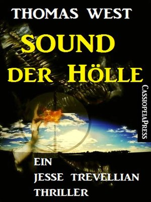 cover image of Sound der Hölle