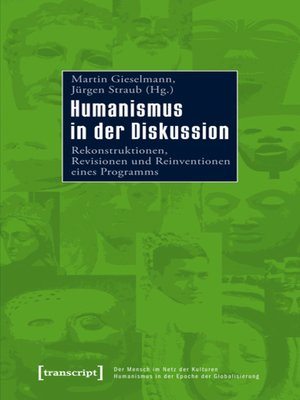 cover image of Humanismus in der Diskussion
