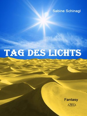 cover image of Tag des Lichts