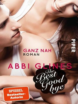 cover image of The Best Goodbye – Ganz nah