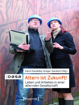 cover image of Altern ist Zukunft!