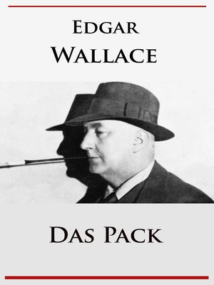 cover image of Das Pack