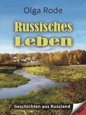 cover image of Russisches Leben
