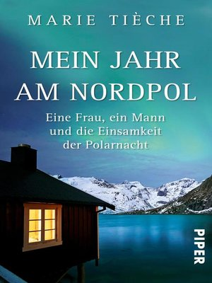 cover image of Mein Jahr am Nordpol
