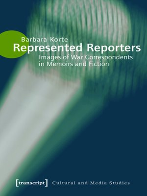 cover image of Represented Reporters