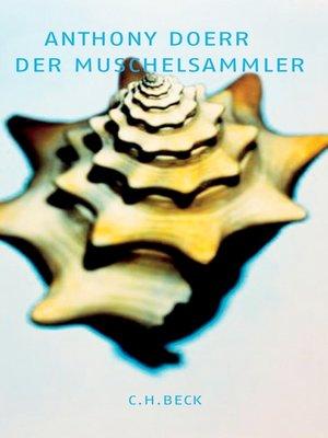 cover image of Der Muschelsammler