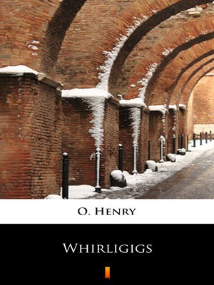 cover image of Whirligigs