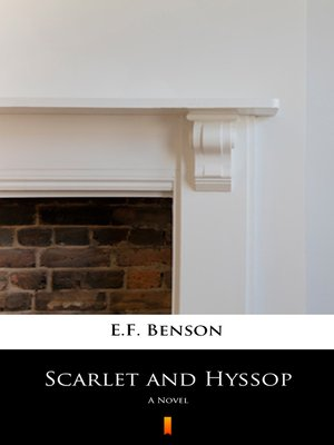 cover image of Scarlet and Hyssop