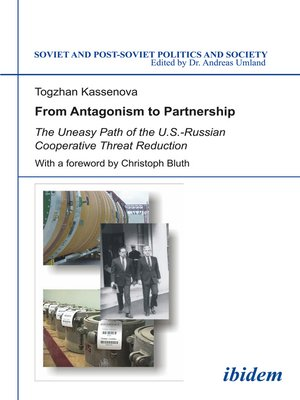 cover image of From Antagonism to Partnership