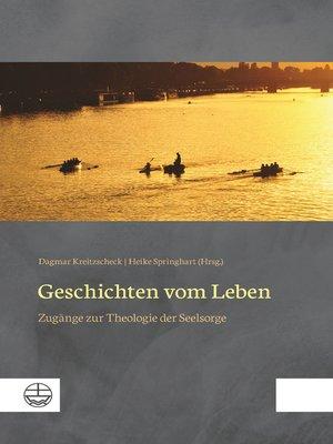cover image of Geschichten vom Leben