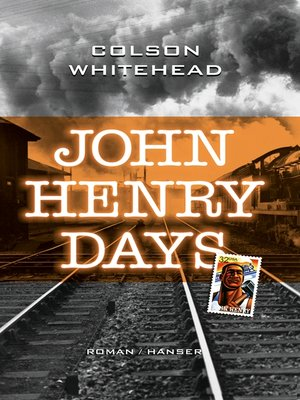 cover image of John Henry Days