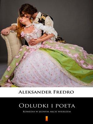 cover image of Odludki i poeta