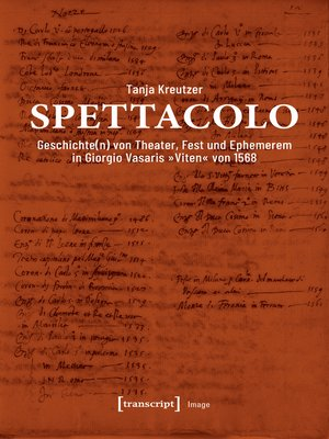 cover image of Spettacolo