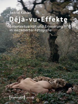 cover image of Déjà-vu-Effekte