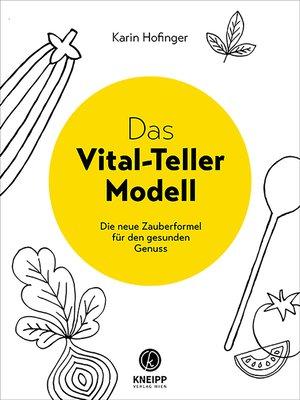 cover image of Das Vital-Teller-Modell