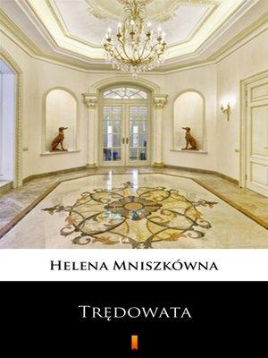 cover image of Trędowata