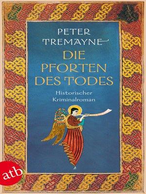 cover image of Die Pforten des Todes