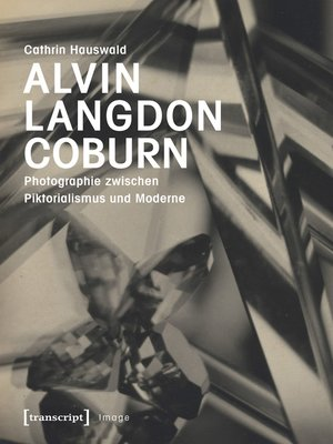 cover image of Alvin Langdon Coburn