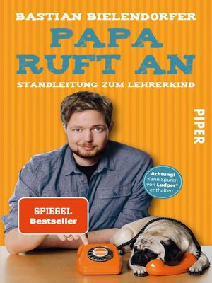 cover image of Papa ruft an