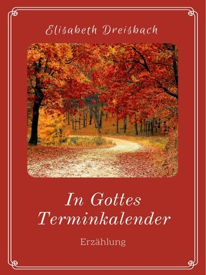 cover image of In Gottes Terminkalender