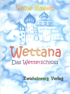 cover image of Wettana