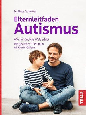 cover image of Elternleitfaden Autismus
