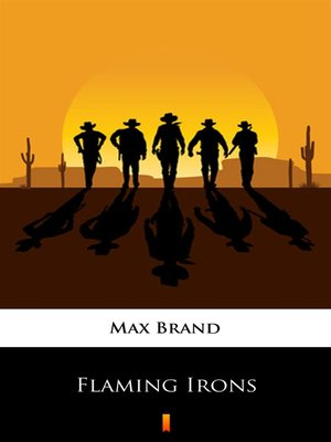 cover image of Flaming Irons