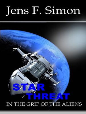 cover image of STAR THREAT