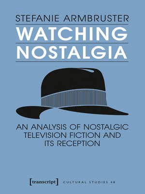 cover image of Watching Nostalgia