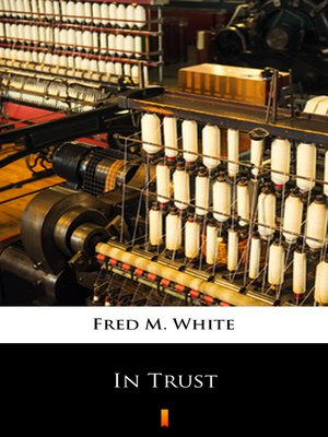 cover image of In Trust