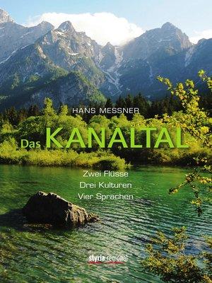 cover image of Das Kanaltal