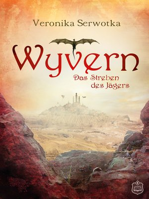 cover image of Serie Wyvern, Buch 1