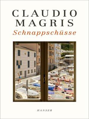 cover image of Schnappschüsse