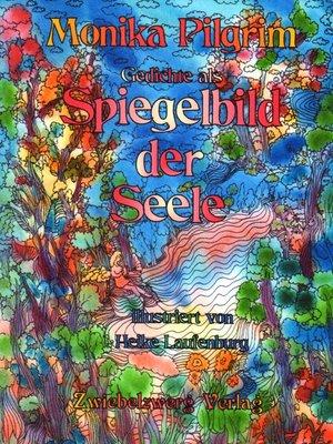 cover image of Gedichte als Spiegelbild der Seele