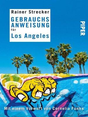 cover image of Gebrauchsanweisung für Los Angeles