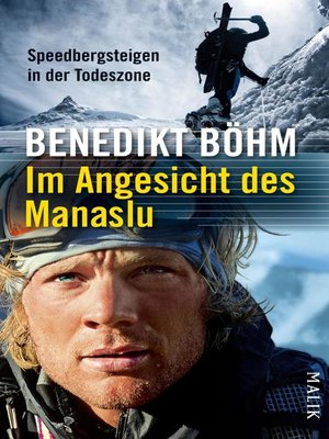 cover image of Im Angesicht des Manaslu