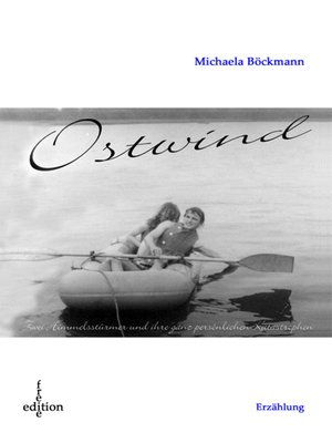 cover image of Ostwind