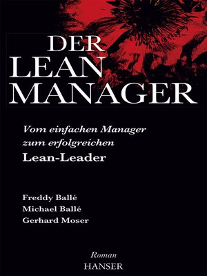 Freddy balle overdrive rakuten overdrive ebooks audiobooks and cover image of der lean manager fandeluxe Gallery