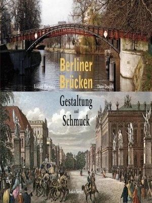 cover image of Berliner Brücken