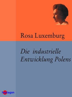 cover image of Die industrielle Entwicklung Polens