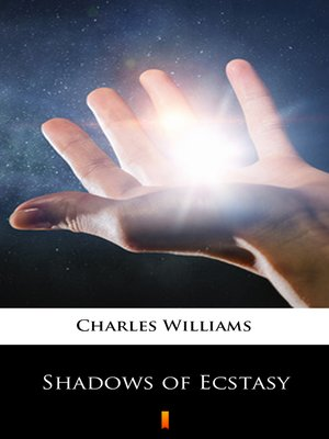 cover image of Shadows of Ecstasy