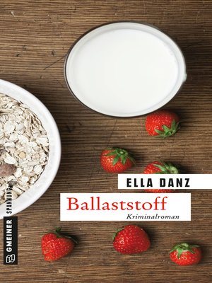 cover image of Ballaststoff