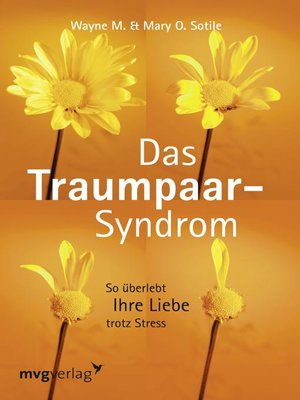 cover image of Das Traumpaar-Syndrom