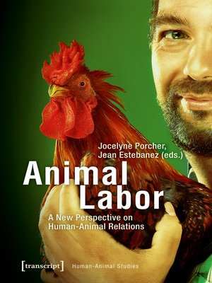 cover image of Animal Labor