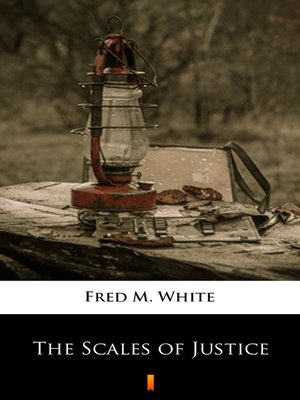cover image of The Scales of Justice