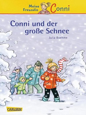 cover image of Conni-Erzählbände 16