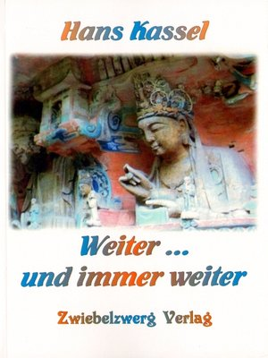 cover image of Weiter ... und immer weiter