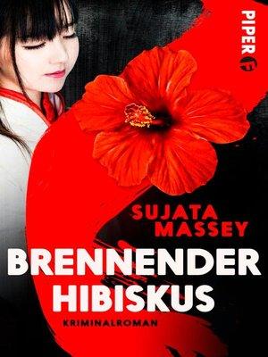 cover image of Brennender Hibiskus