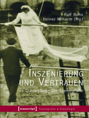 cover image of Inszenierung und Vertrauen